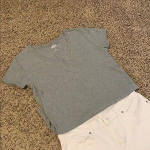 Kirkland 100 percent cotton Tshirt